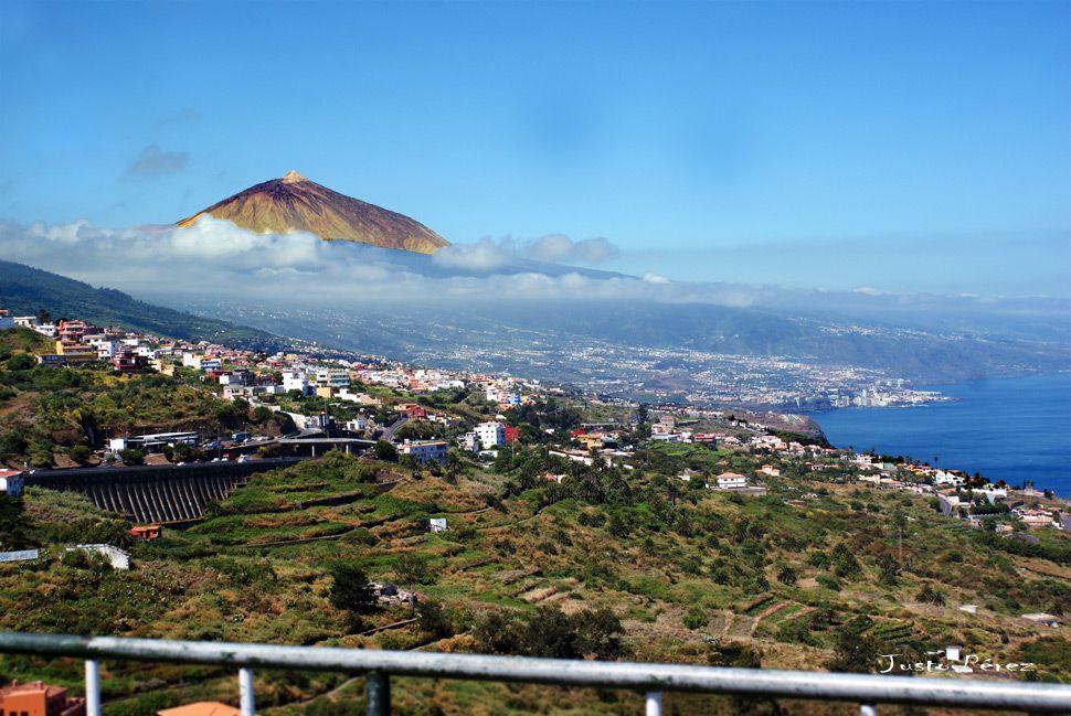 Valle de la Orotava (Tenerife)   Tenerife