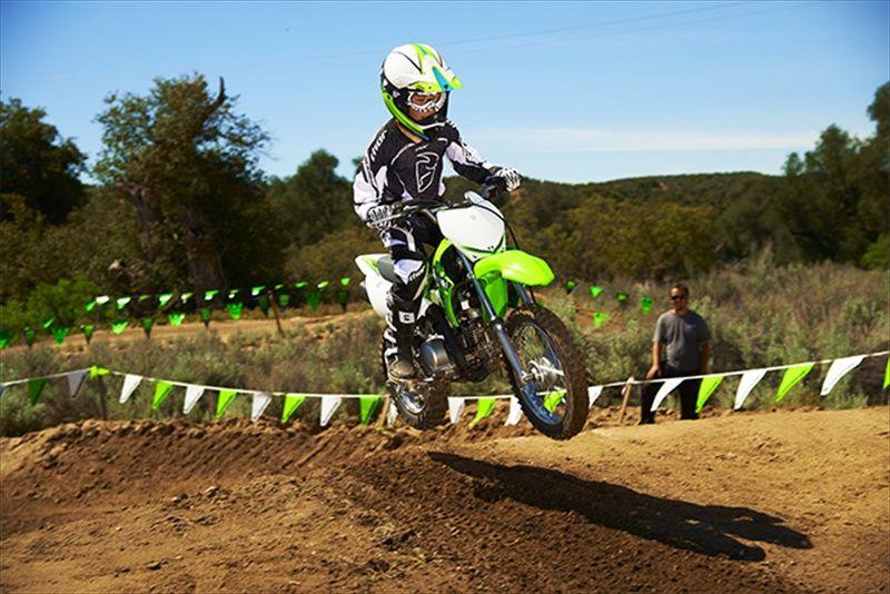 Kawasaki KLX 110   New Vehicle reviews   Dirt bikes, Bike ... on