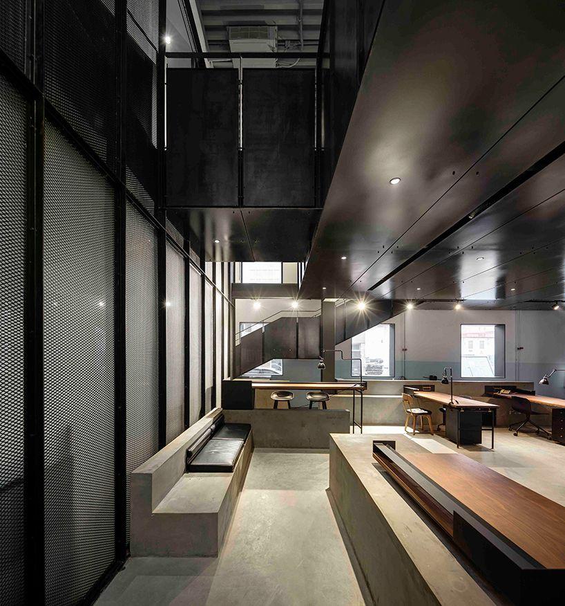 neri & hu the garage beijing designboom