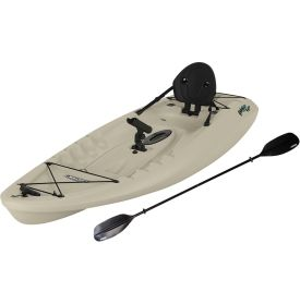 Lifetime hydros angler kayak with paddle dick 39 s sporting for Dicks sporting goods fishing kayak
