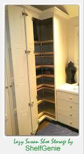 Image Result For Corner Floor To Ceiling Wardrobe Corner Closet Organizer Corner Closet Shelves Small Closet Shelving