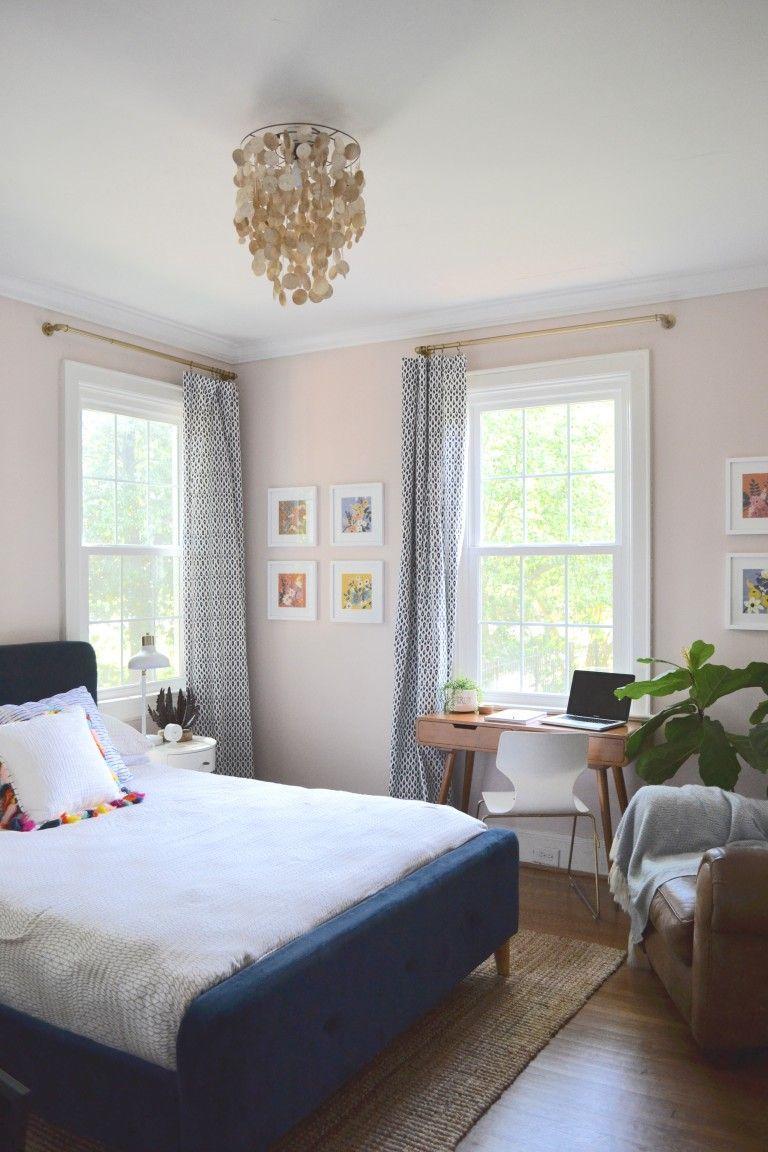 Pink Bedroom Decor Ideas Avec Images Deco Chambre Decoration