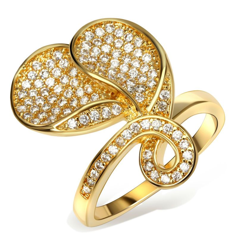 Find More Rings Information about Butterfly Design Women\'s Fashion ...