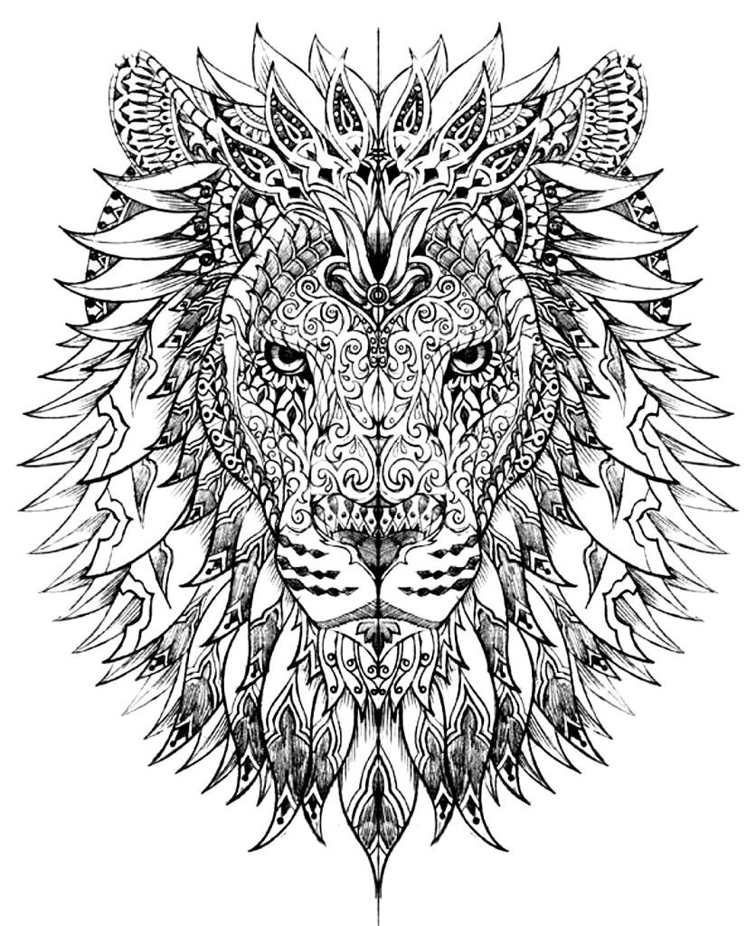 Click on a picture to make it larger then print it out and enjoy your printable coloring pages for adults description from pinterest com