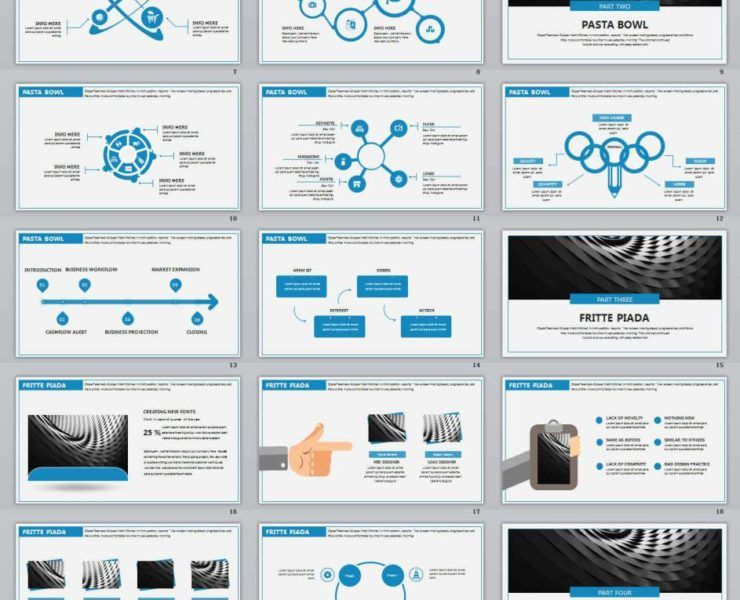 Creative | PowerPoint Templates And Keynote Templates  Http://matchandbeyond.com/new
