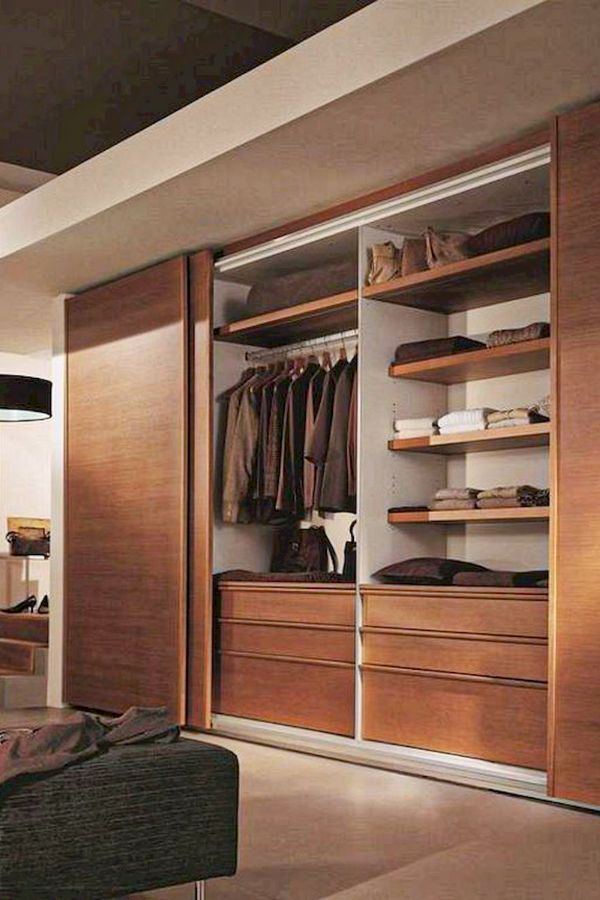44+ Bedroom Cupboards Designs and modern wardrobes Part 42