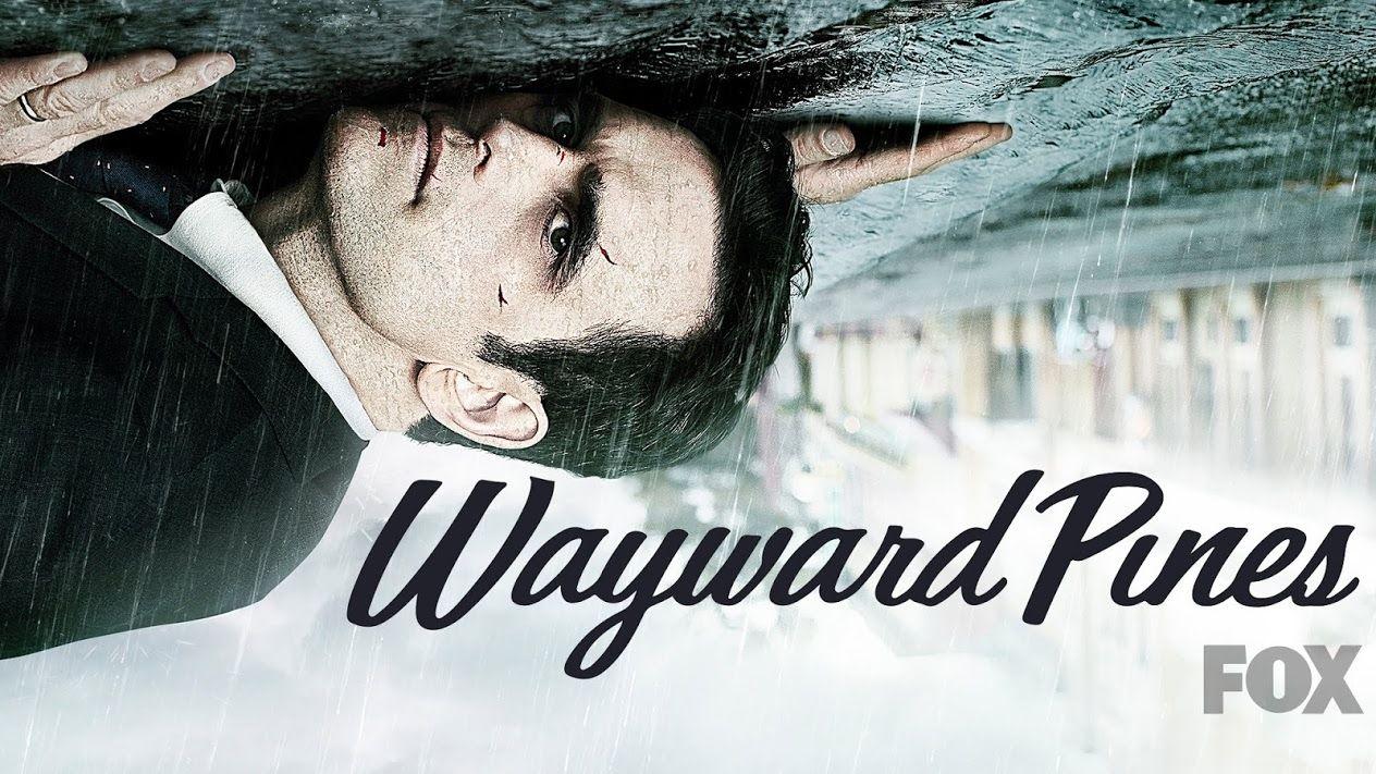 Wayward Pines rinnovata per una seconda stagione! | Serie tv