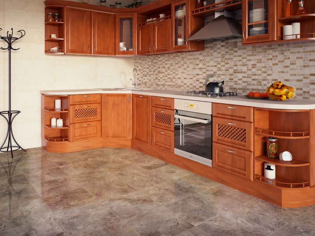 Una Idea Para Remodelar Con Interceramic Cocinas