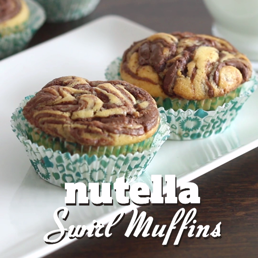 Muffins rezept mit gras