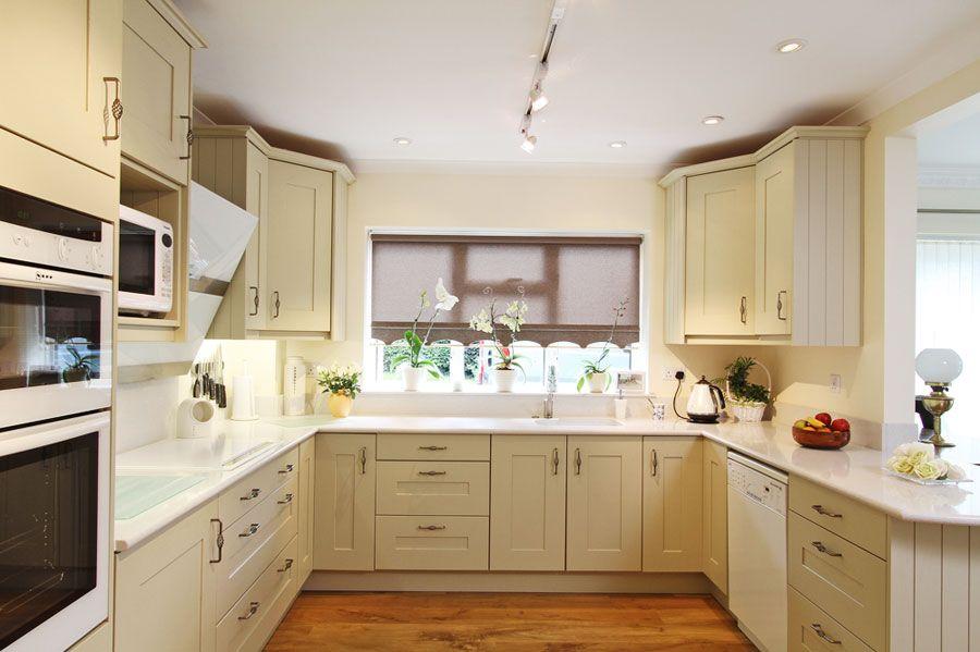 u shaped kitchen designs 30 modern classic interiors cheap kitchen remodel u shaped on u kitchen remodel id=48843