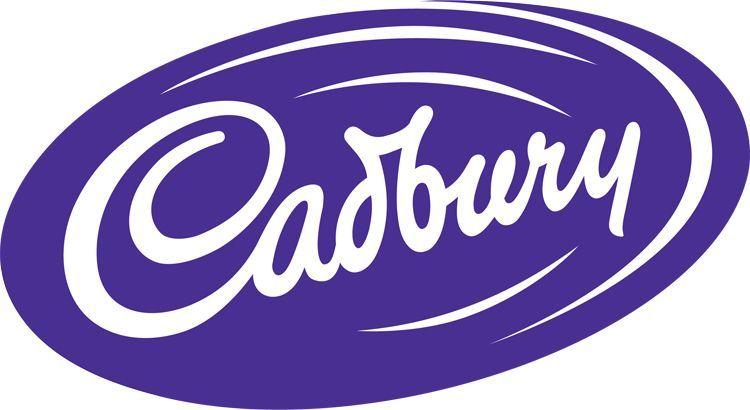 Image result for cadbury logo latest