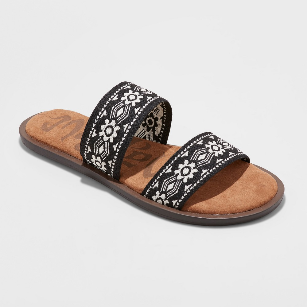 40be60734ba Say hello to your new favorite sandals. The Tahlia Slide Sandal from Mad  Love combines on-trend style with an oh-so comfy design you ll love to slip  into ...