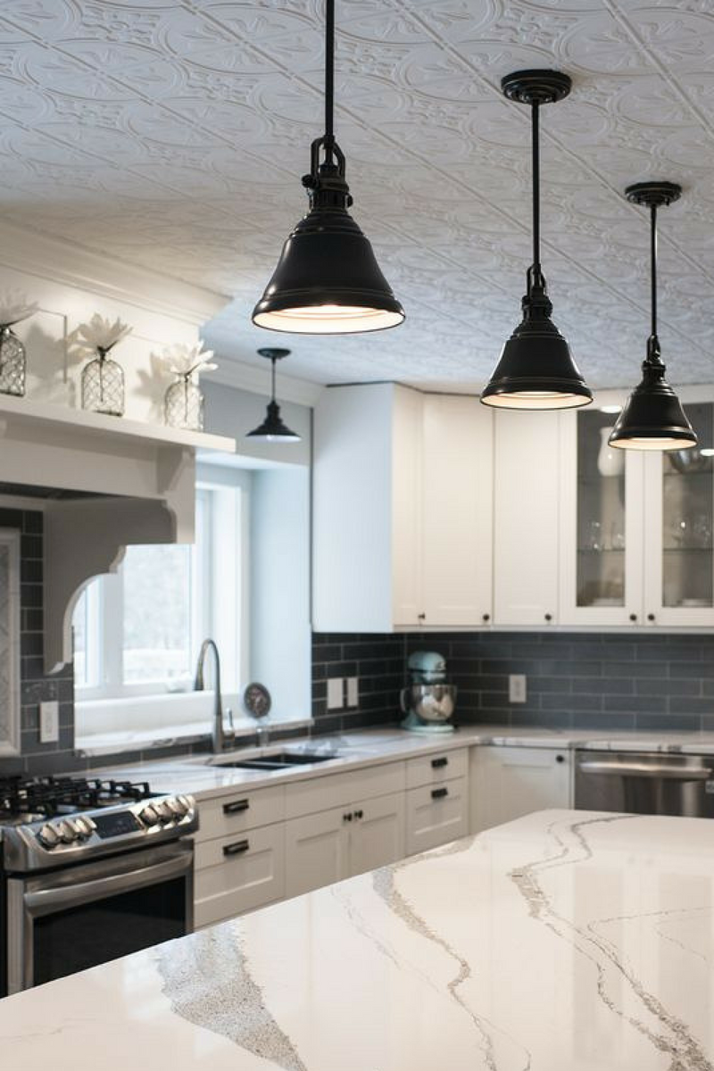 How To Choose The Best Solid Surface Countertop Kitchen Design
