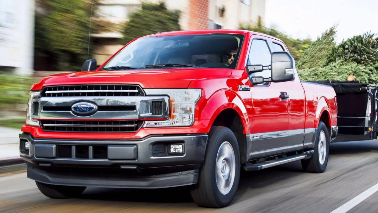 Pin by CarReview BuyerPrice on LOOK! Ford F150 2019