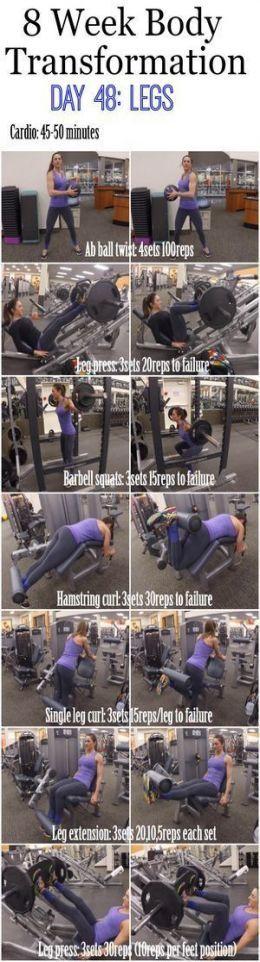 51+ Trendy Fitness Transformation Woman #fitness