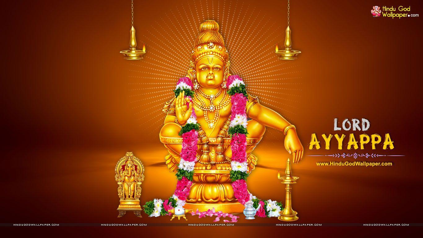 Sri Swami Samartha Full Hd Computer Wallpaper Dawlonod: Ayyappa Wallpaper Full Size HD Free Download