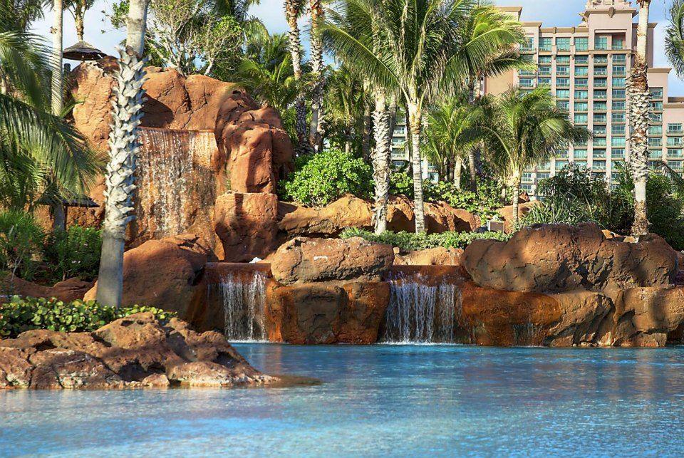 The Grotto Pool At Atlantis Resort Paradise Island Bahamas Http Www Atlantis Com Default Atlantis Resort Bahamas Paradise Island Bahamas Caribbean Hotels