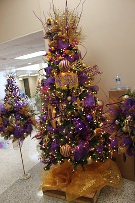 The LSU tree Oh yeah! I'm loving this to the moon and back | Geaux ...