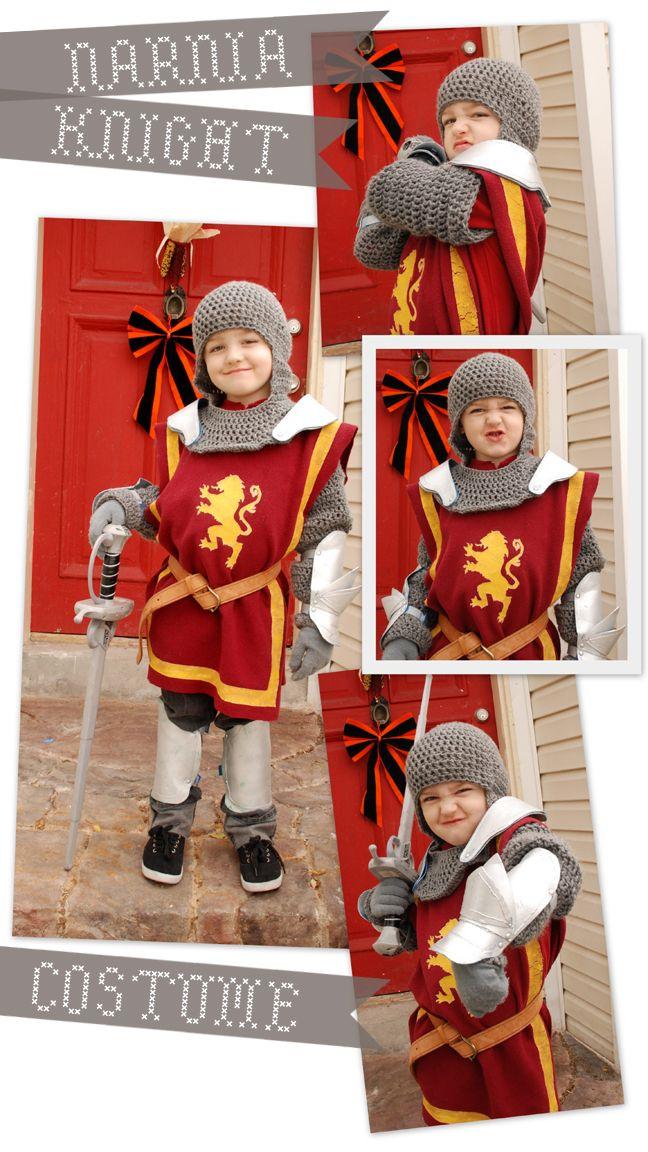 edcae6fa5 knight costume | FIESTA CASTILLO Y DRAGONES | Disfraces medievales ...