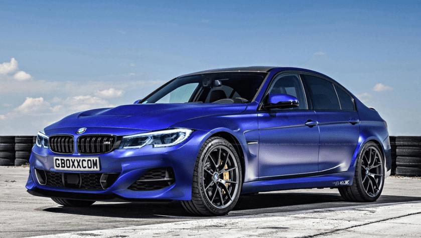 2020 Bmw M3 Concept Release Date Colors Price Changes Uscarsconcept Com Bmw Bmw M3 Bmw M3 Sport