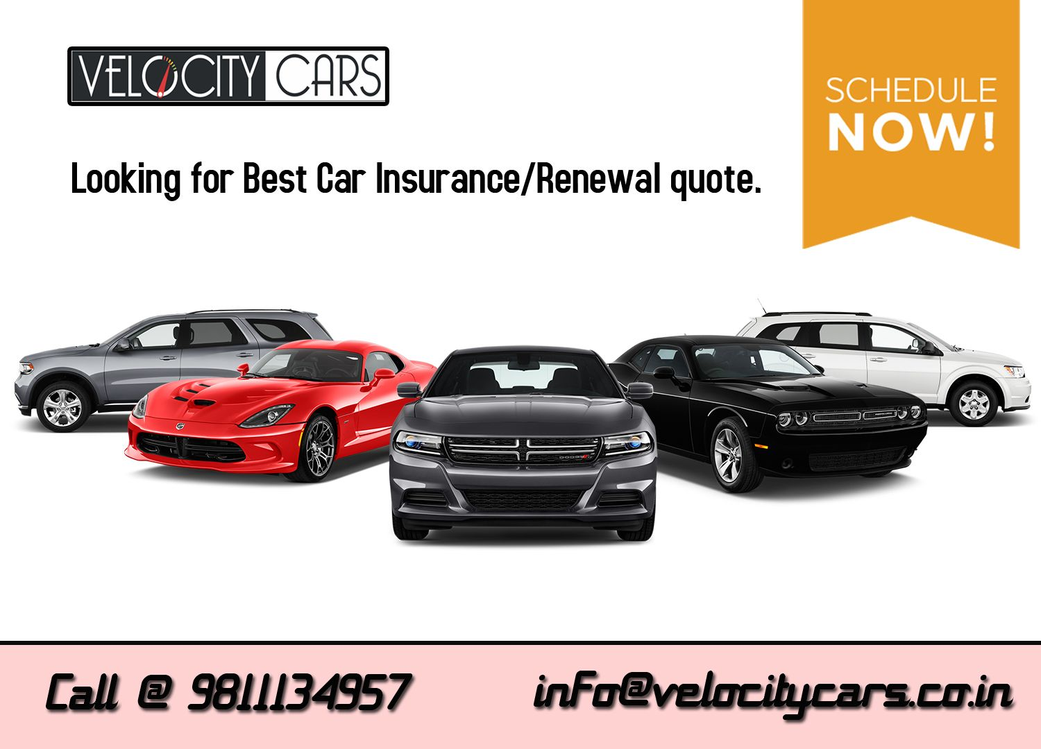 Looking for Best Car Insurance/Renewal quote. Feel Free to