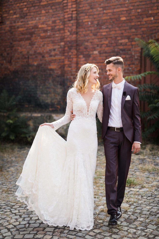 Couple Goals  Hochzeitskleid, Brautkleid, Brautmode