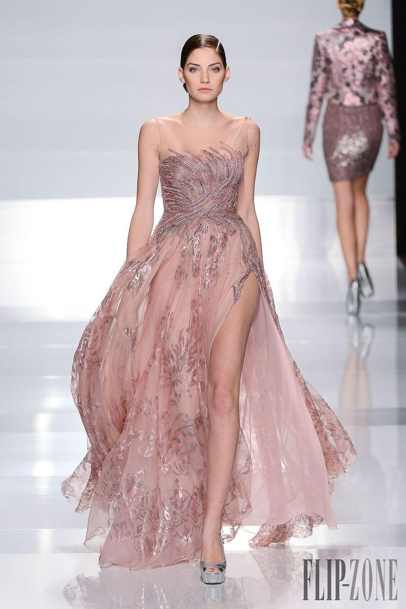 Tony Ward - Couture - Spring-summer 2013 | Fashion Illustration ...
