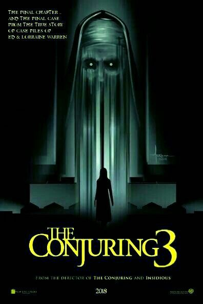 conjuring 1 full movie download
