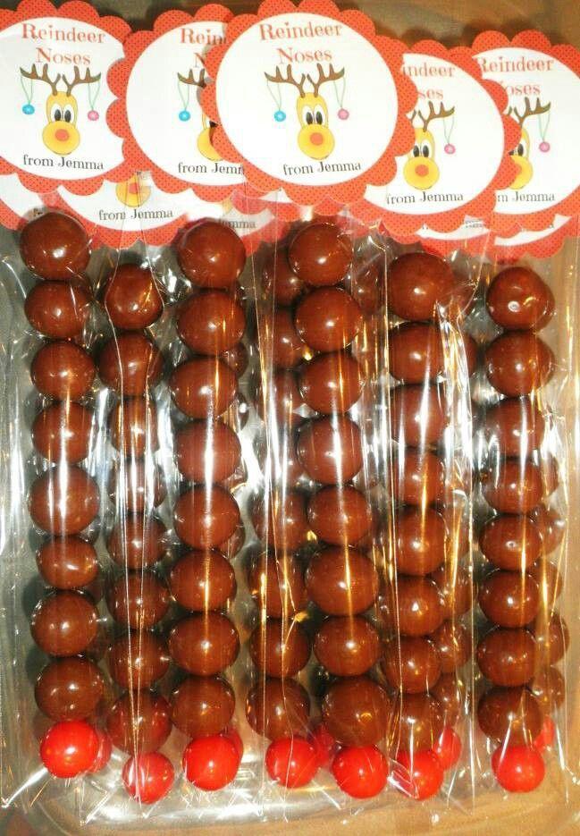 Christmas gift diy idea for school classmates | Christmas ...