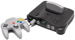 N64 Console Png Nintendo 64 Nintendo 64 Console Nintendo 64 Games