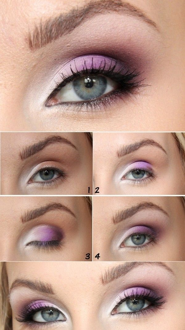 How To Makeup Small Deep Set Eyes Anexa Tutorial