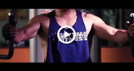 Anytime Fitness Gym Tour #fitness