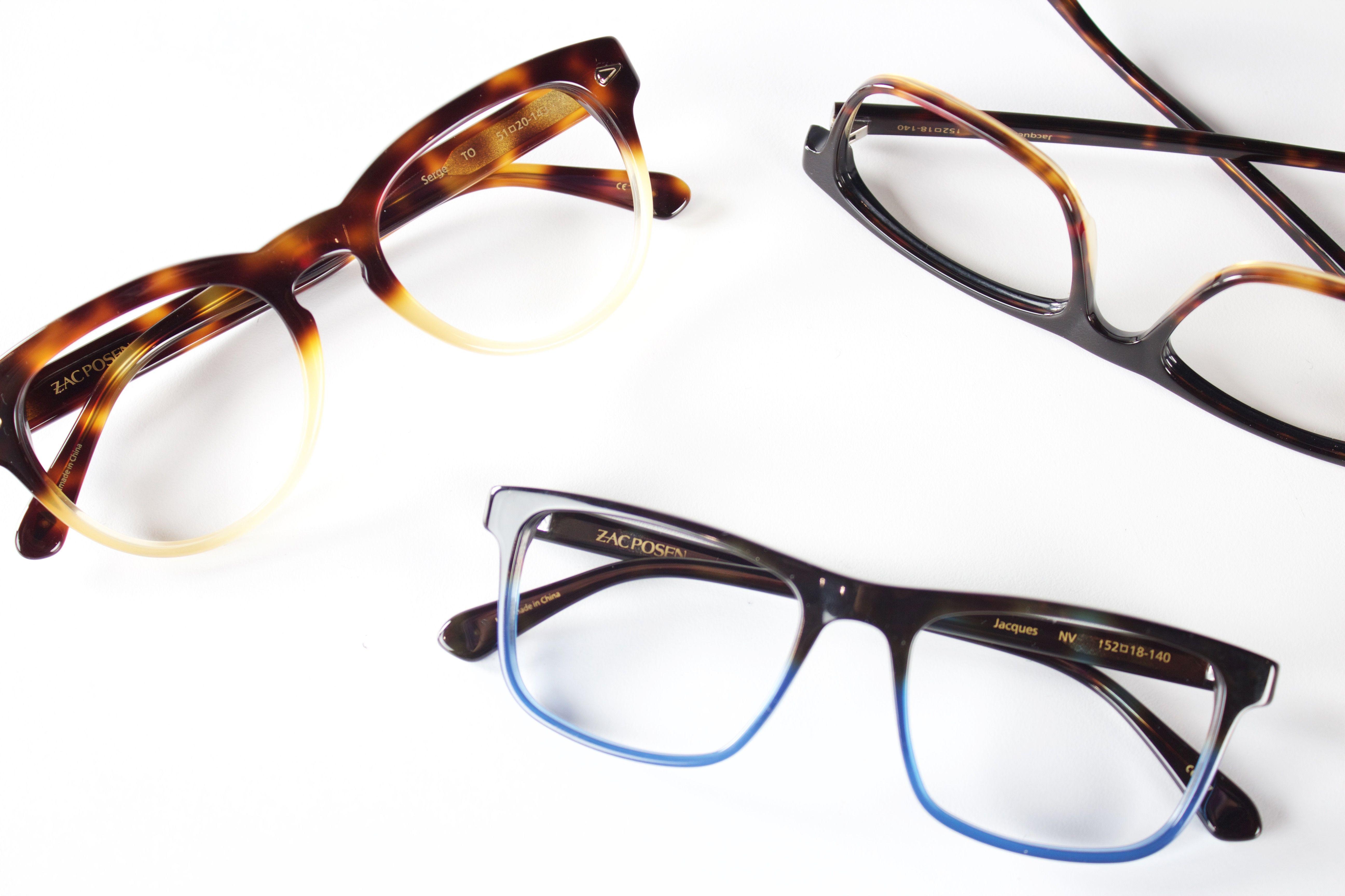 705029f782 new  zacposen mens eyewear