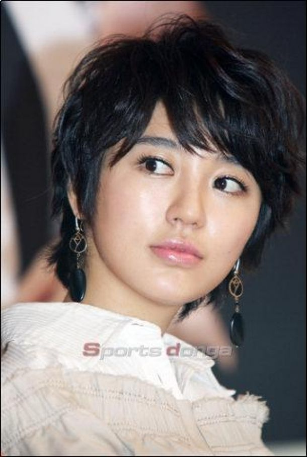 Short Japanese Hairstyles Haircuts For Girls Korean Free Download