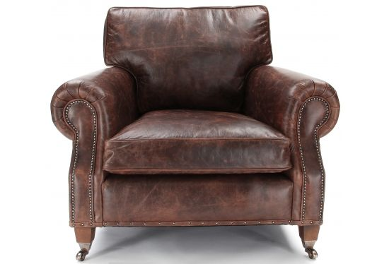 Stupendous Hepburn Vintage Leather Armchair From Old Boot Sofas Old Ibusinesslaw Wood Chair Design Ideas Ibusinesslaworg