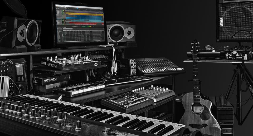 Mixcraft 8 Pro Studio Is The Best Recording Software On Market For Creating And Professional Music