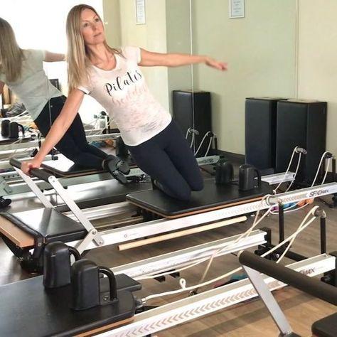 pinvladimir ruzaykin on Фитнес  pilates reformer