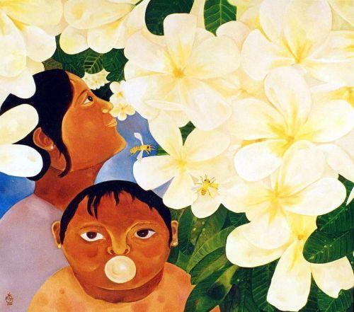 Bunga Jeruk Bunga Kamboja Di 2020 Bunga Kamboja Jeruk