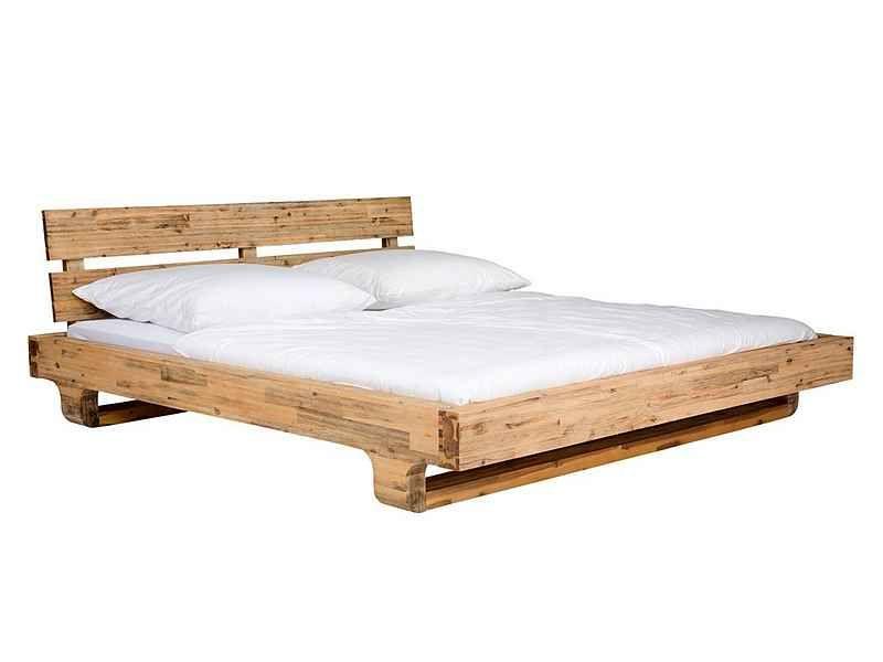 Massivum Bett Aus Akazie Massiv Madras Kaufen Otto Bett Betten Kaufen Bettgestell