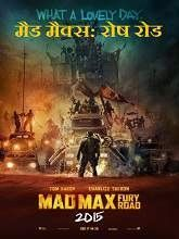 Hollywood Movies Dubbed In Hindi Mad Max Full Movie Mad Max Fury Road Mad Max Fury