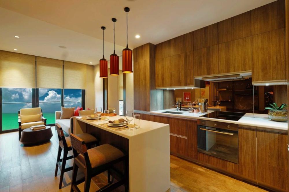Relocate At High End Courtyard Villas The Sheraton Cebu Mactan