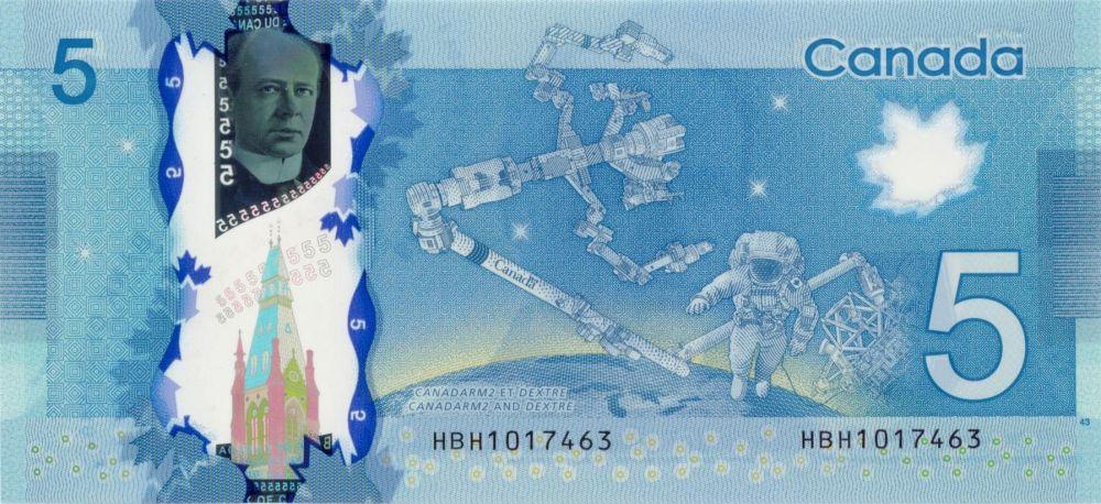 kanadan forex dolars)