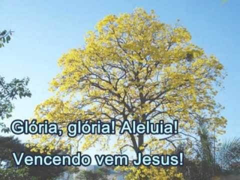 Vencendo Vem Jesus 525 Harpa Crista Mpg Vencendo Vem Jesus