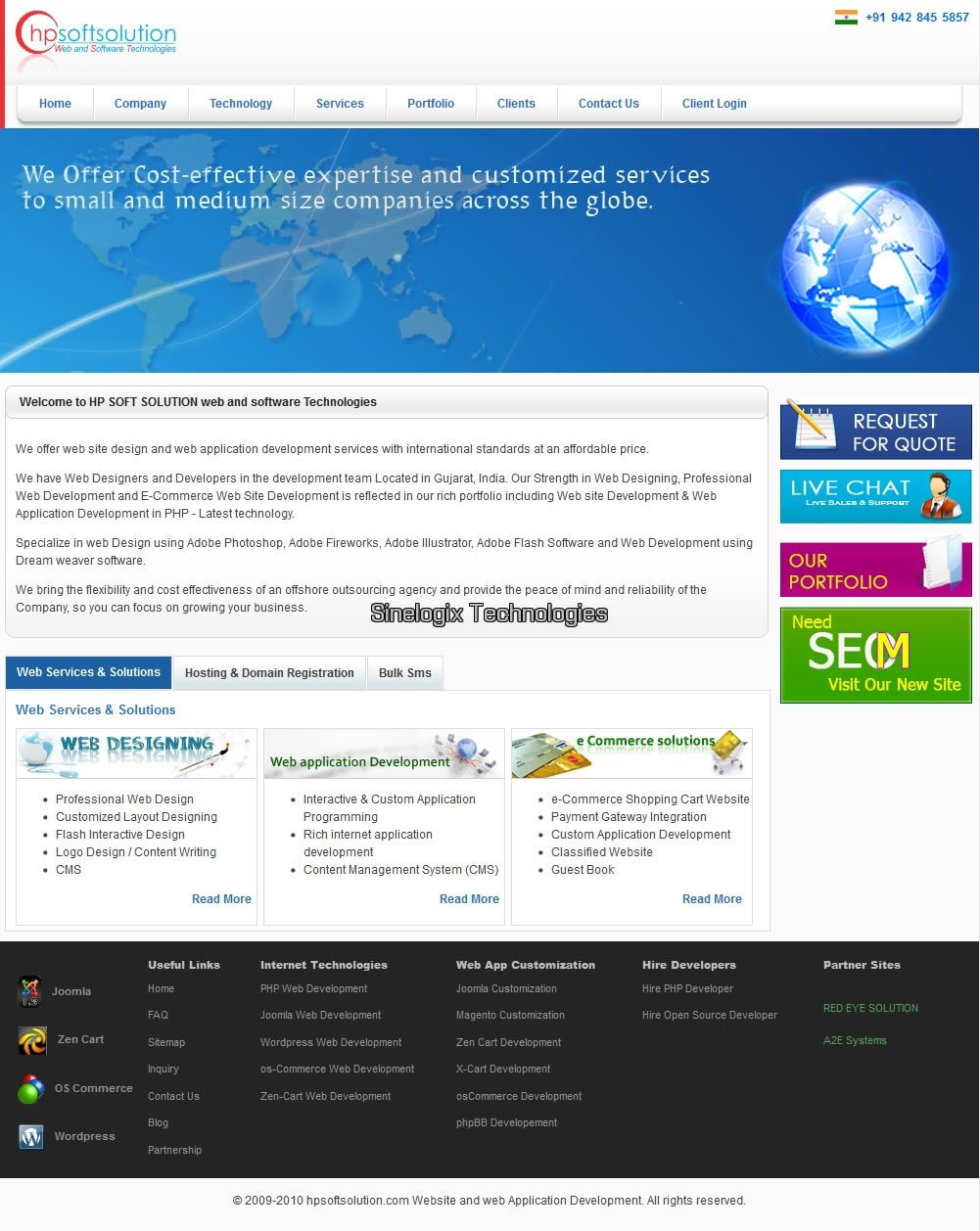 Our Team We Have A Committed Team Of Professionals With Experience In Variety Of Tools And P Latest Technology Trends Technology Trends Application Development