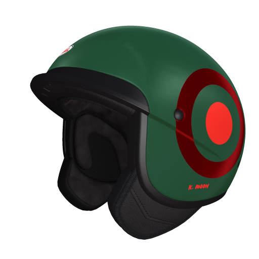 helmade Scout Air Mod Target Check this out! My very