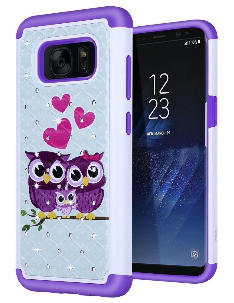 samsung s8 phone case owl