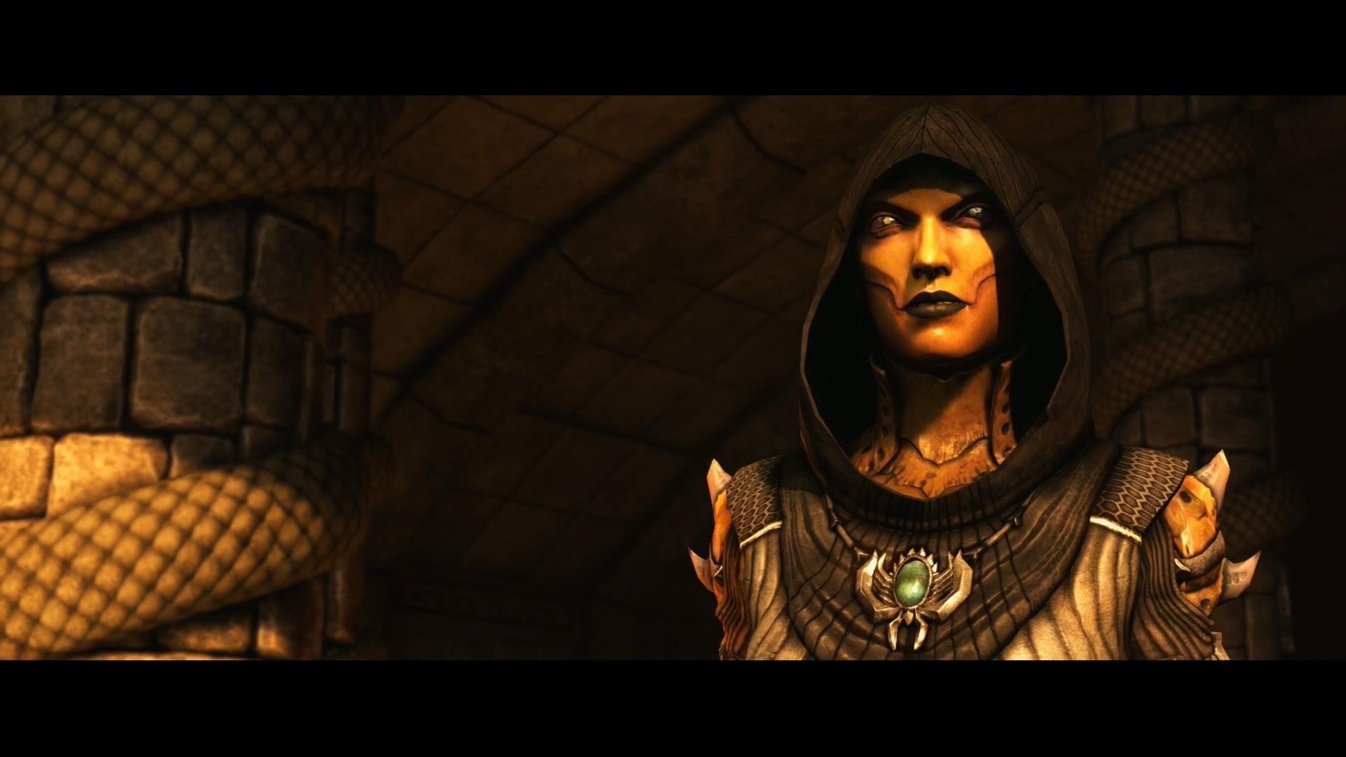 Mortal Kombat X Chapter 6 D'Vorah Walkthrough – VGFAQ