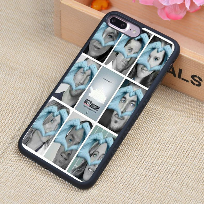 greys anatomy iphone 7 case