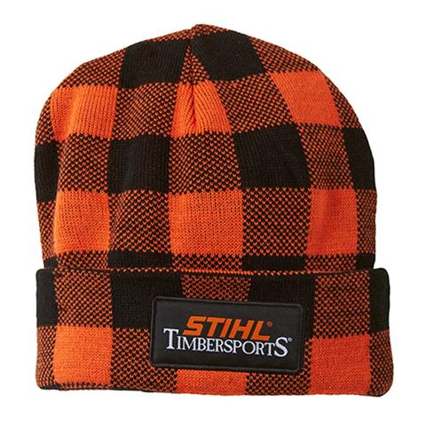 Lumberjack Knit Cap STIHL® TIMBERSPORTS® Collection - Springfield ... 4541368110ab
