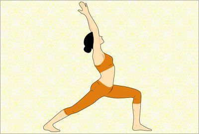 yoga poses for beginners to start your day healthy and